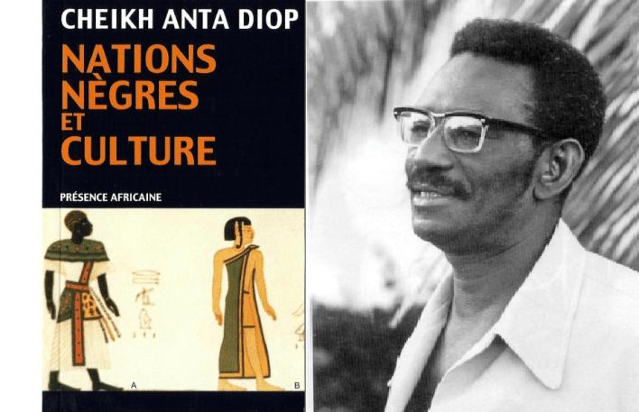 Top 8 Des Citations Inspirantes De Cheikh Anta Diop Vudaf