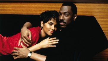 films afro-américains romantiques