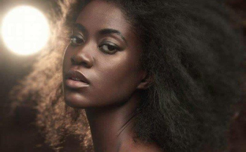 les plus belles femmes d'afrique Fatou Noba Sénégal