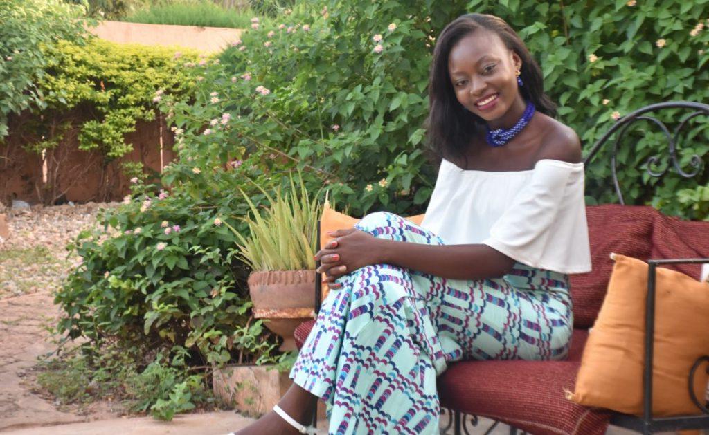 les plus belles femmes d'afrique Princesse Poadiague Burkina Faso