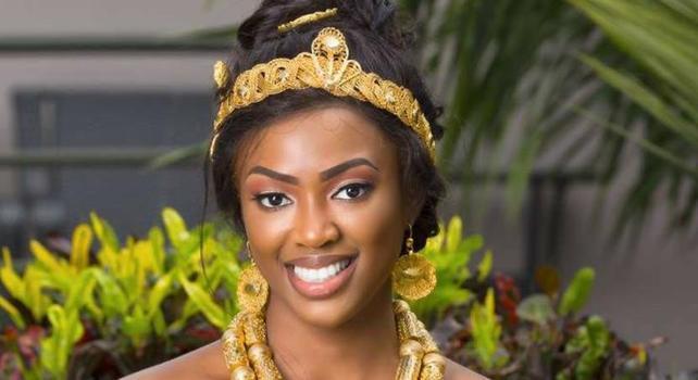 les plus belles femmes d'Afrique Suy Fatem Côte d'Ivoire