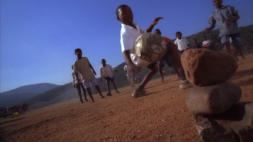 enfants foot cote d'ivoire