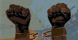 esclave libéré