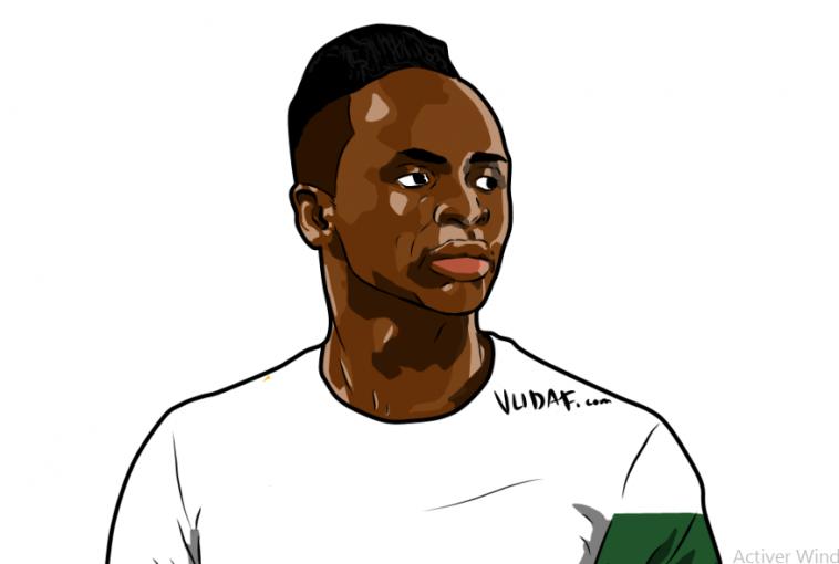 Top 10 Des Footballeurs Africains Les Mieux Payes En 2018 2019 Vudaf