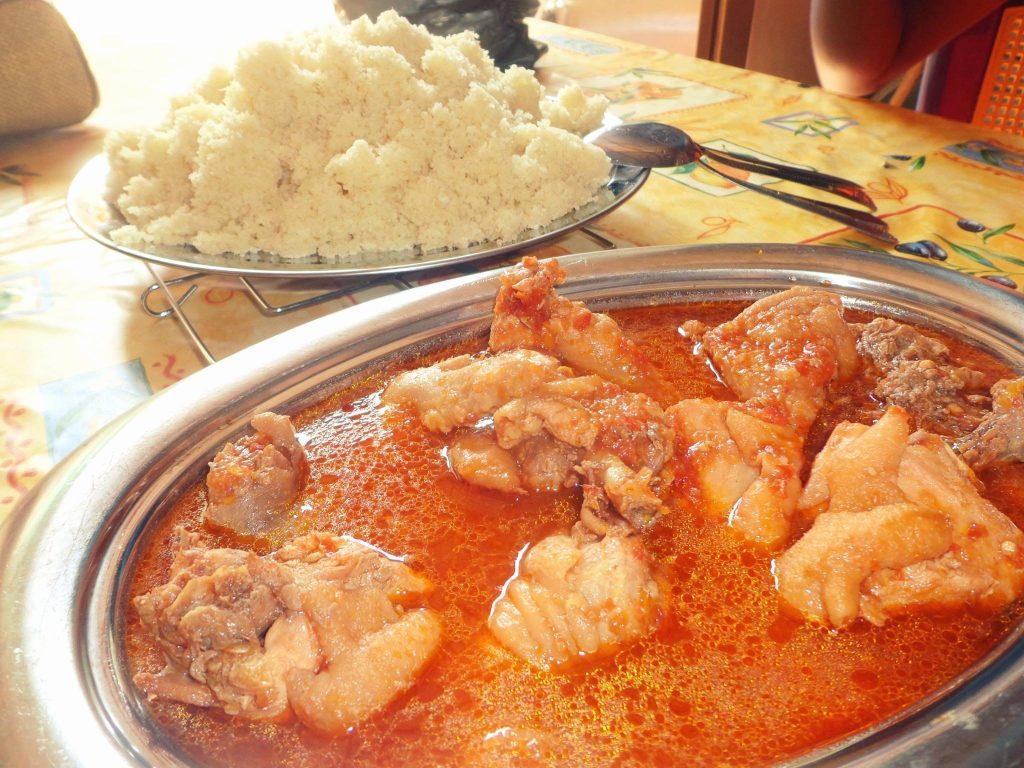 Cuisine Ivoirienne Kedjenou Nouveau File Kedjenou de Poulet Wikimedia mons