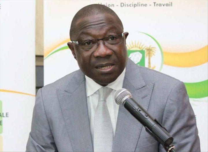ministre de la ville