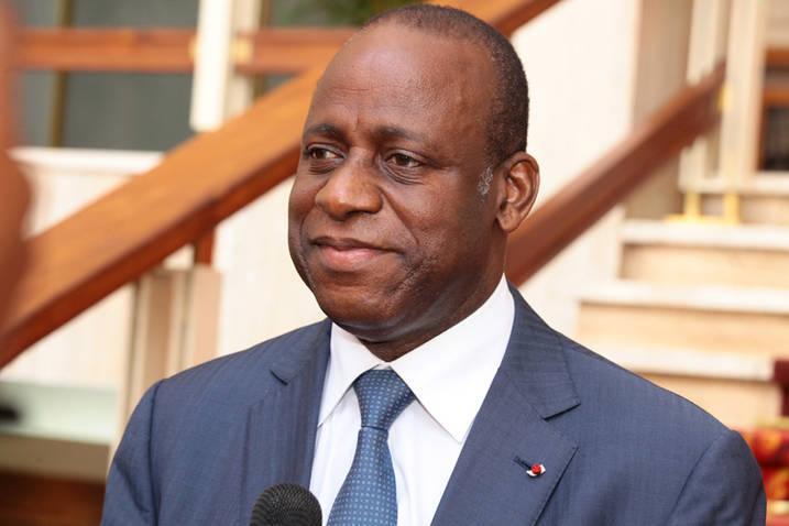 ministre inégration africaine