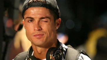 Cristiano Ronaldo insta