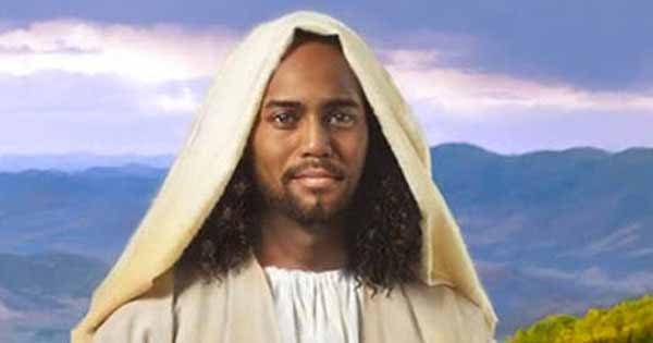 jesus noir