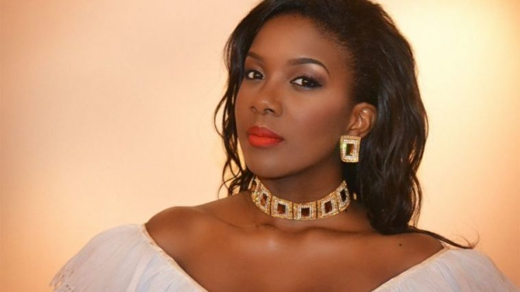 Esther Memel top 10 miss africaines