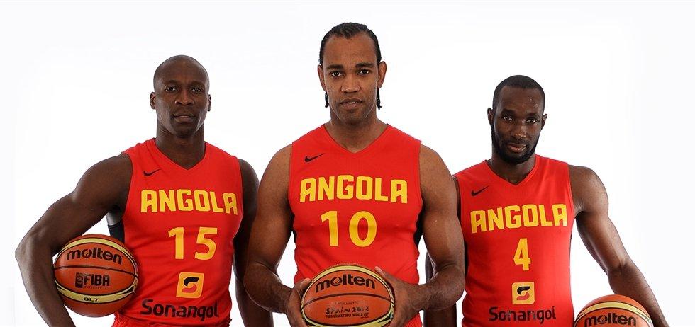 angola afrobasket