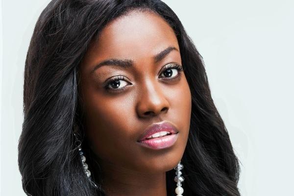belle femme nigeria