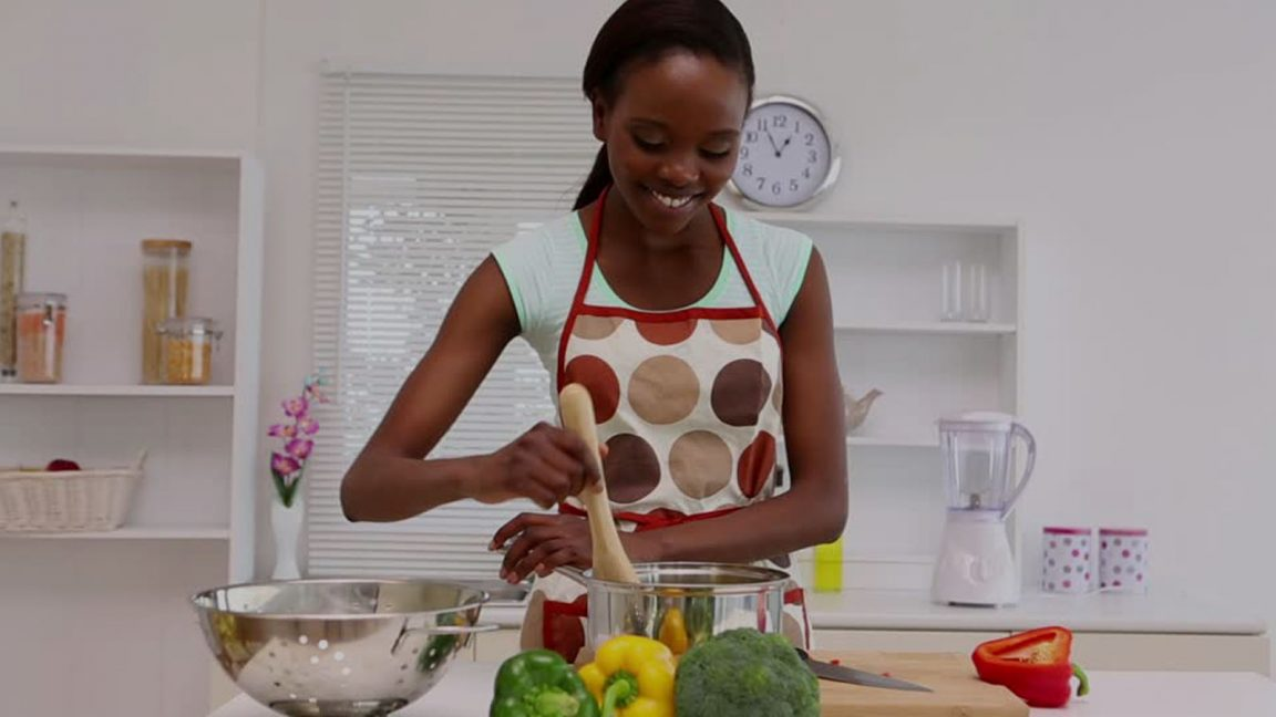 cuisine africaine blog