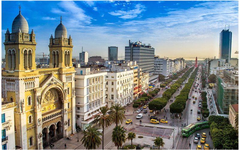 tunisie dette