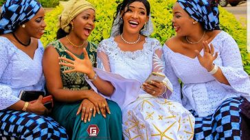 mariage guinée