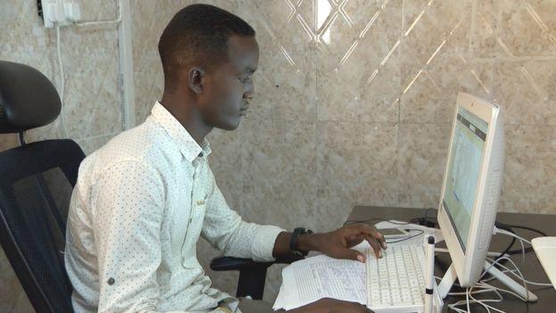 Abukar Mohamed