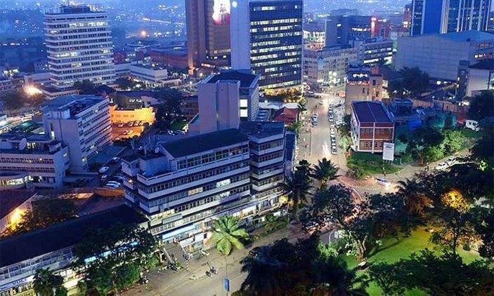 Kampala ouganda