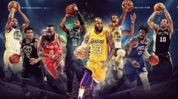 bilan des matchs de la nuit du NBA