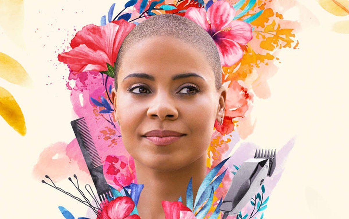 Nappily ever after