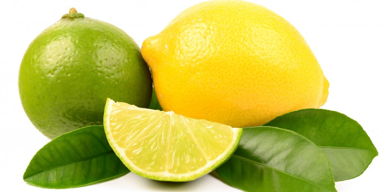 doigt jauni cigarette citron