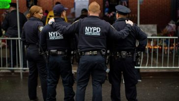 police new york