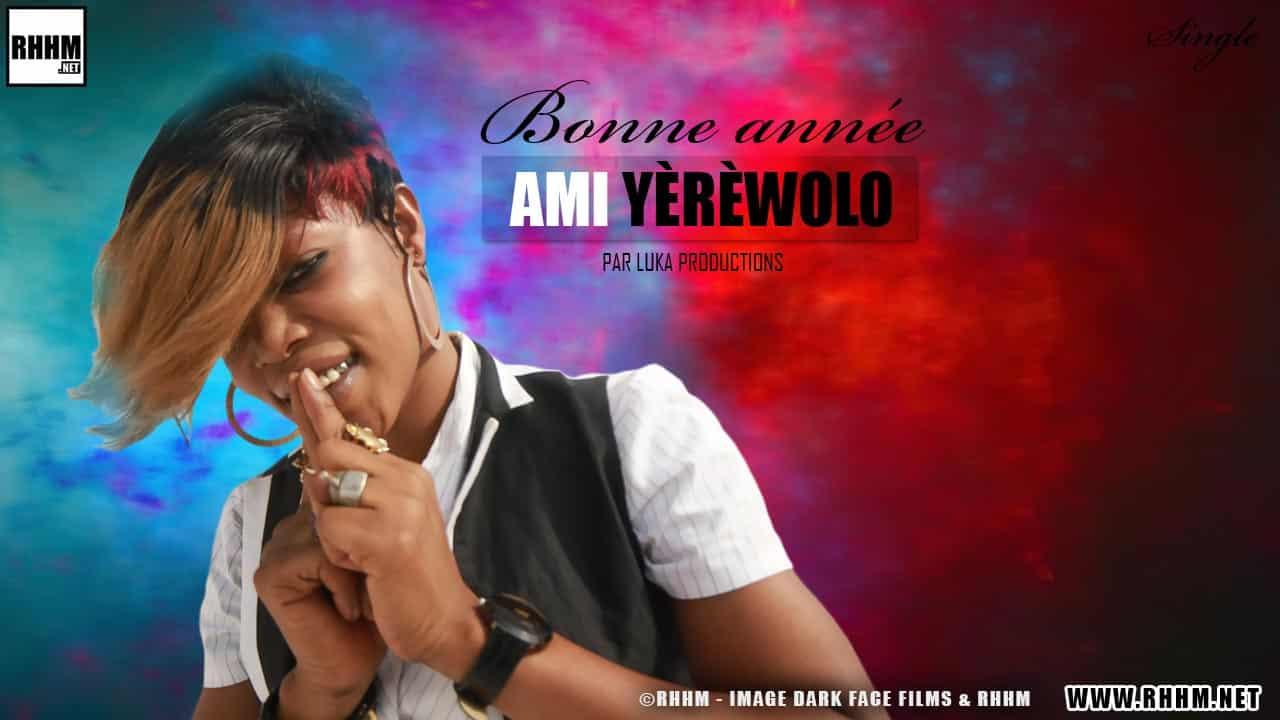 Ami Yèrèwolo