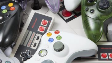 Les meilleurs jeux vidéo vendus depuis 1995
