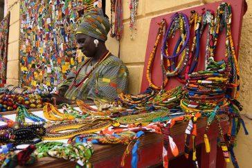 choses inconcevables en afrique