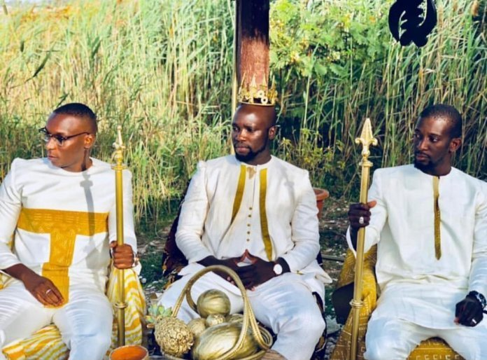 4 marques sénégalaises dirigées par des jeunes talentueux