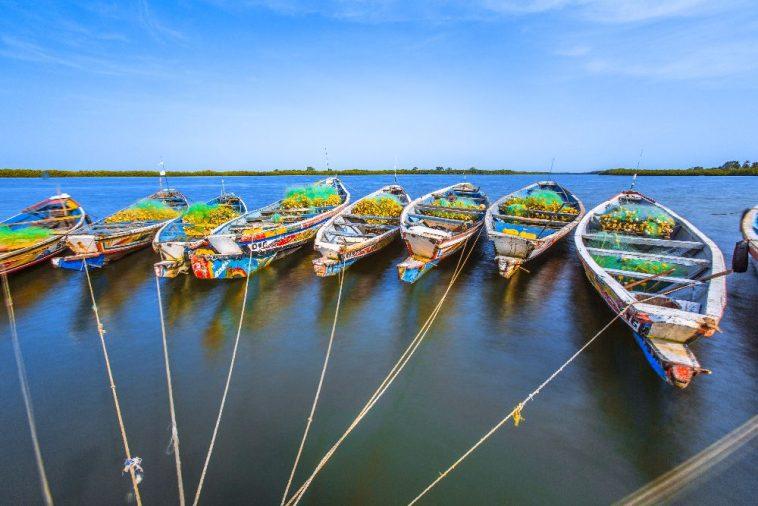 5 villes d'afrique subsaharienne