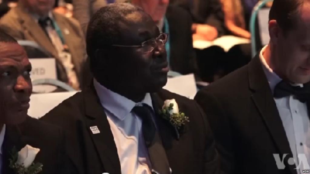 Frédéric Ouattara