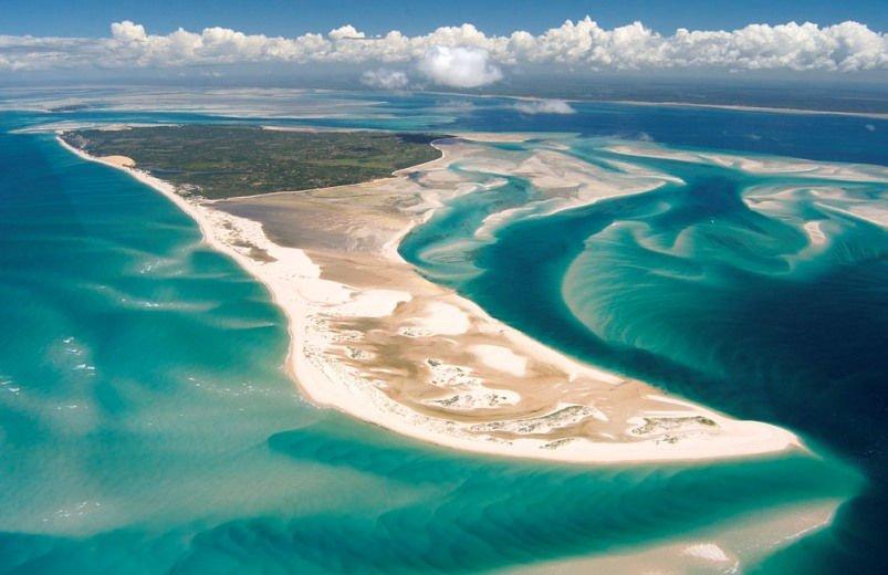 archipel de bazarutoa