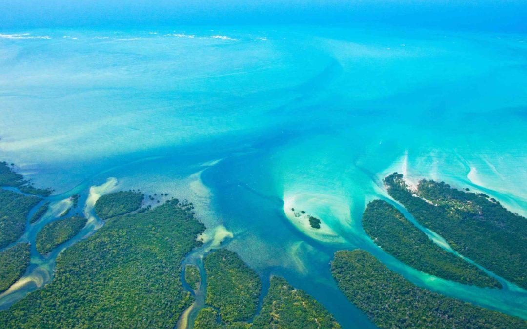 archipel de quirimbas