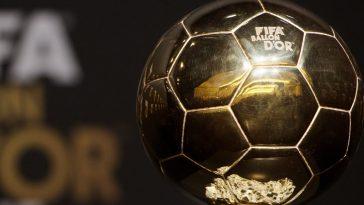 La fin de l'hégémonie Ronaldo-Messi dans quelques heures ?
