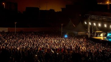 concerts dakar