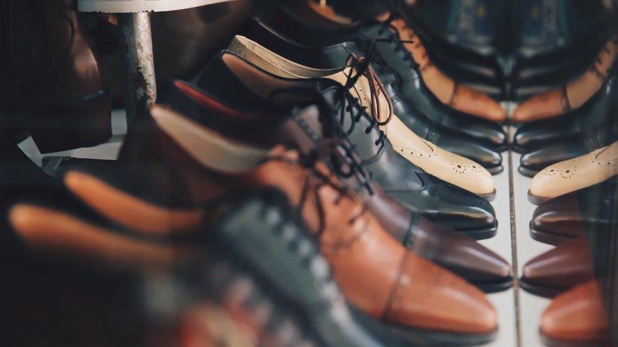 de jolies chaussures
