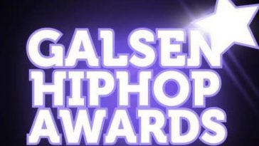 galsen hiphop awards