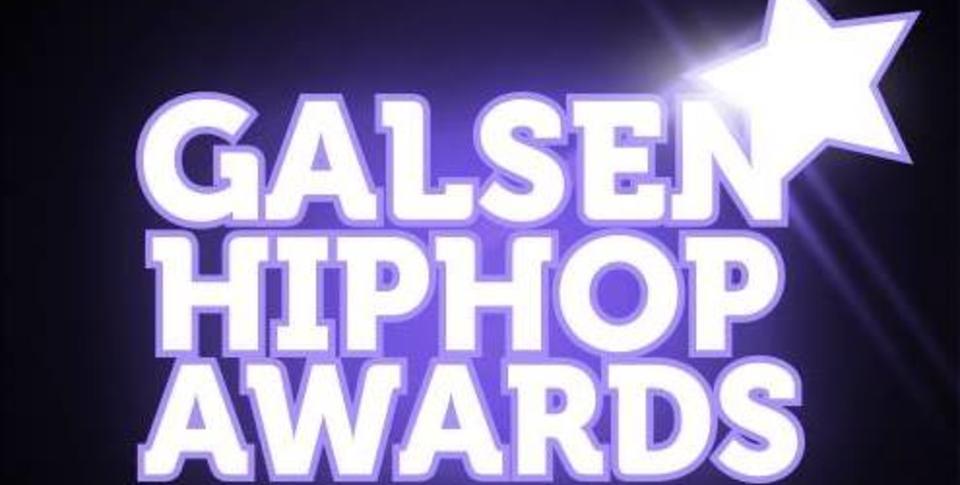 galsen hiphop awards