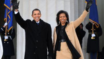michelle obama ne croyait pas à la victoire de son mari en 2018