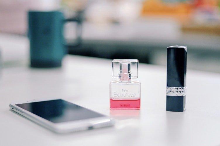 un bon parfum