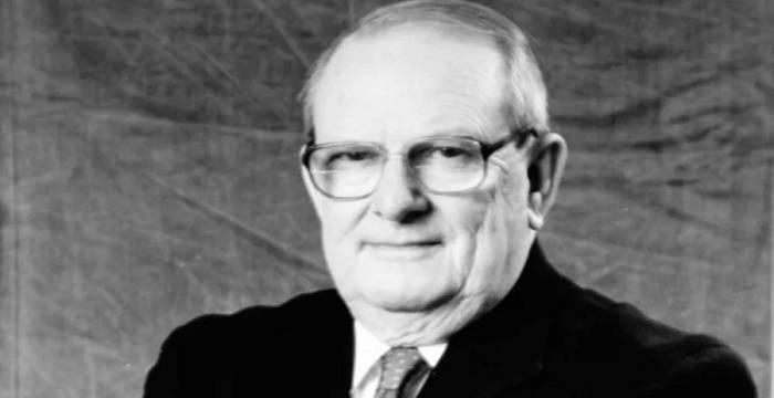 Allan MacLeod Cormack