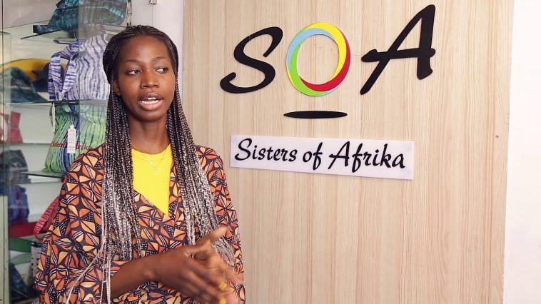 SISTERS OF AFRIKA
