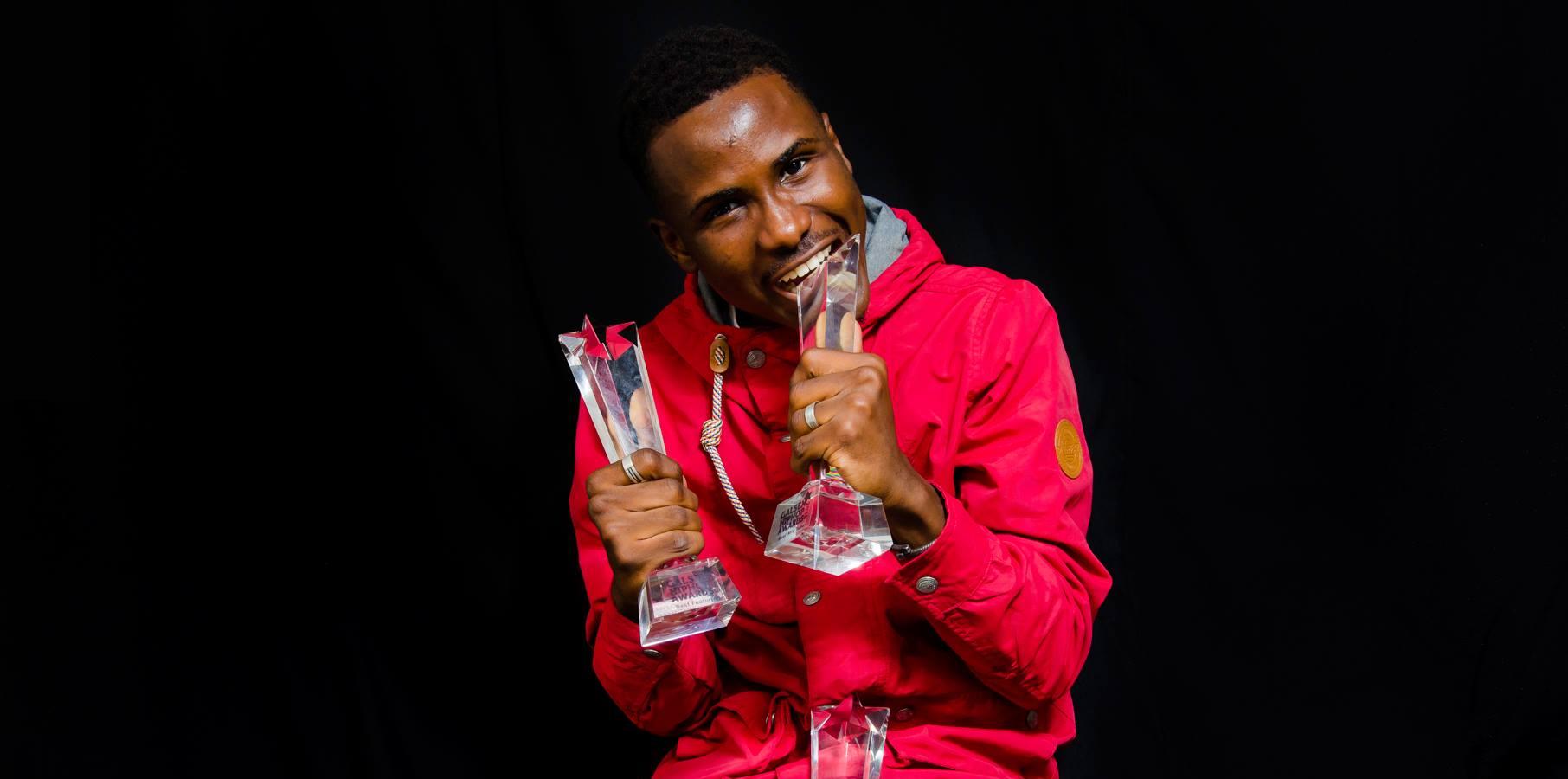 artistes africains à suivre en 2020 dip doundou guiss
