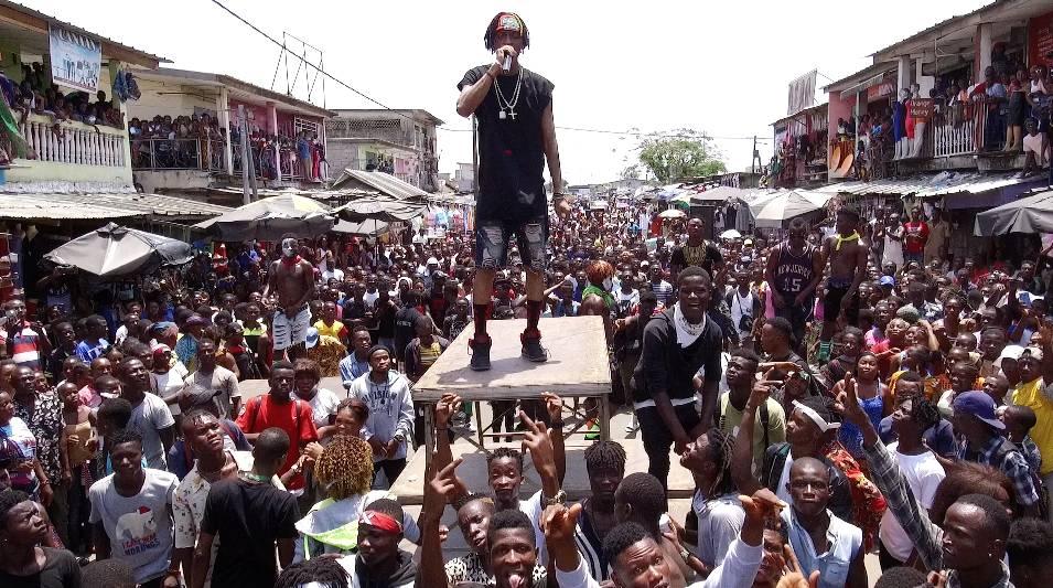 artistes africains à suivre en 2019 safarel obiang