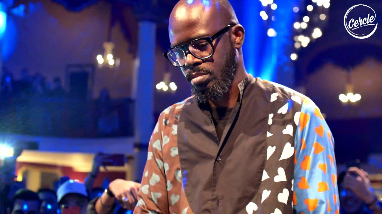 artistes africains les plus riches Black Coffee