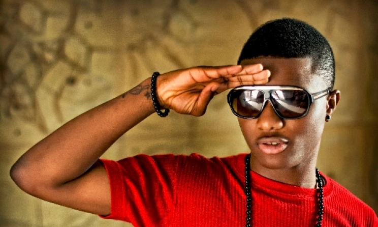 artistes africains les plus riches Wizkid
