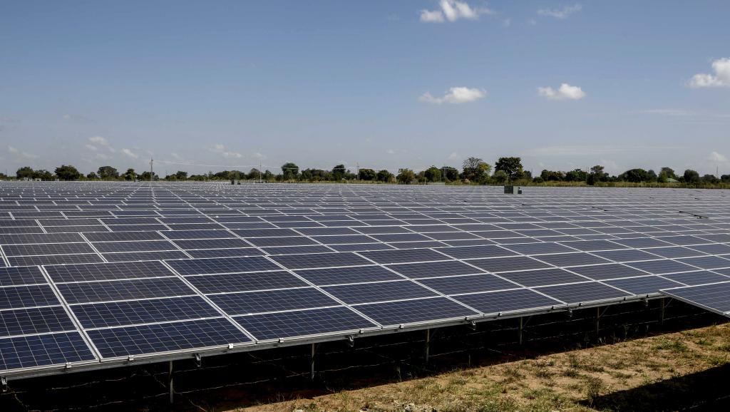 centrale solaire ouganda