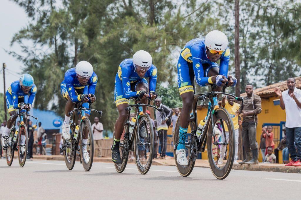 championnat africain de cyclisme