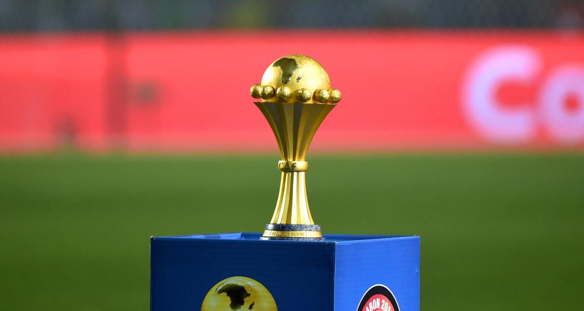 coupe d'afrique 2019