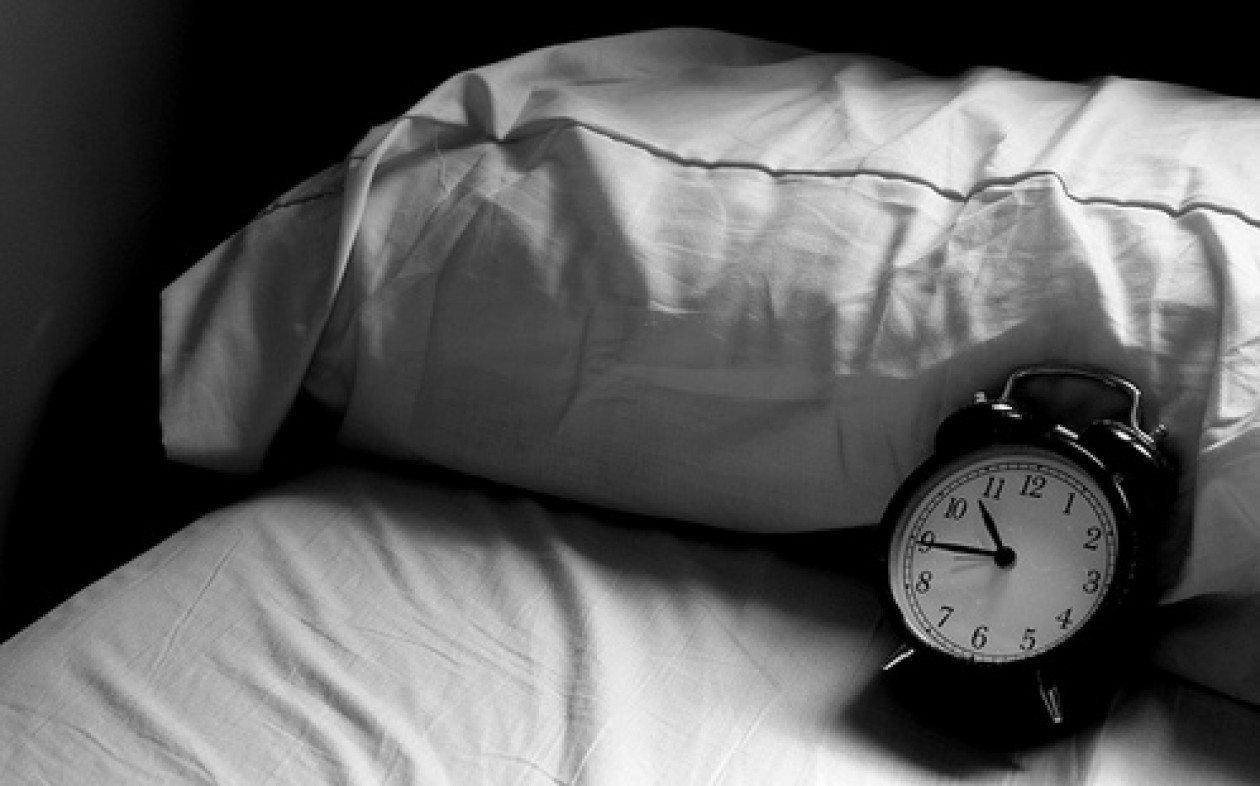 dormir assez